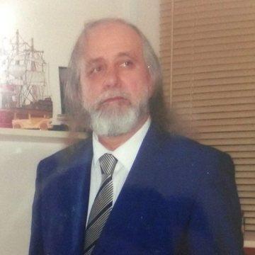 Ali Güler, 65, Istanbul, Turkey