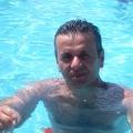 Yavuz Zaferoglu, 47, Istanbul, Turkey
