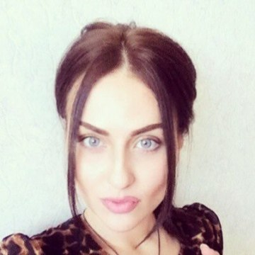 Lera Frolova, 24, Kursk, Russia