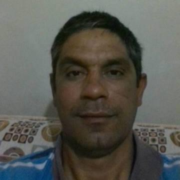 Hakan Arlı, 42, Adana, Turkey