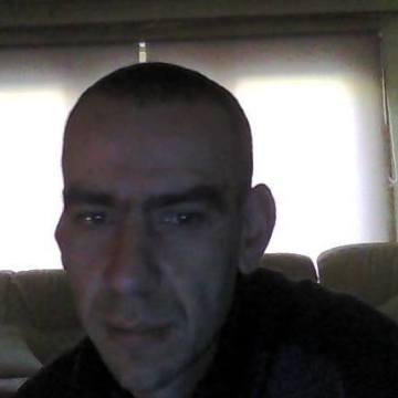 Libertino Joaquim Jeronimo Cardoso, 42, Bruxelles, Belgium