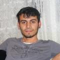 Mehmet Kılınç, 30, Aydin, Turkey