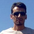 Mehmet Kılınç, 31, Aydin, Turkey
