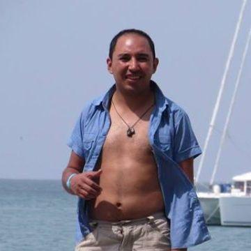juan manuel patiño zambra, 29, Pasto, Colombia