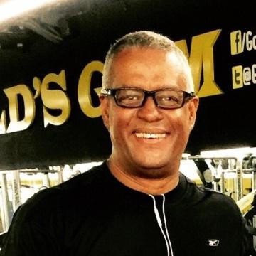 Matty Sanchez, 52,