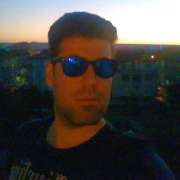 dino, 31, Istanbul, Turkey