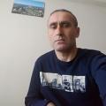 Nihat Bedel, 44, Istanbul, Turkey