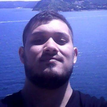 Erhan Küçükcoşkun, 31, Istanbul, Turkey