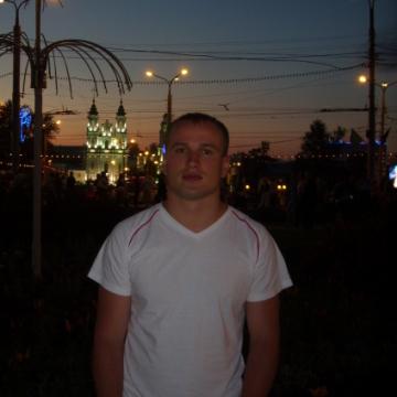 Igor, 34, Moscow, Russia