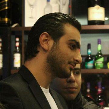 elie abi younes, 28, Dubai, United Arab Emirates