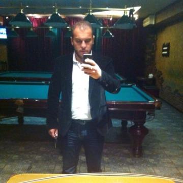 Gosha, 30, Moscow, Russia