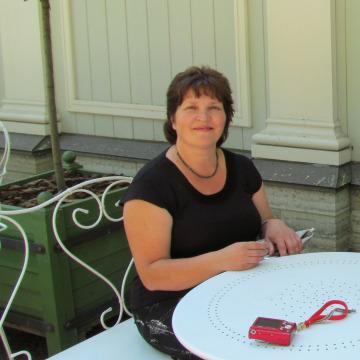 HalinaSu, 57, Minsk, Belarus
