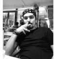 Gokhan Hosst, 27, Istanbul, Turkey
