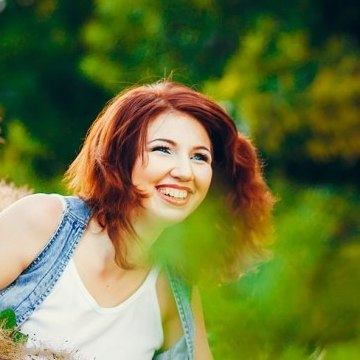 Анна, 25, Zaporozhe, Ukraine