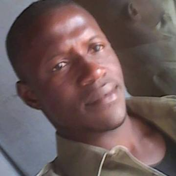 keita abdoulaye, 27, Conakry, Guinea