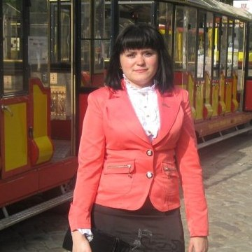Наталя Іваницька, 26, Lvov, Ukraine