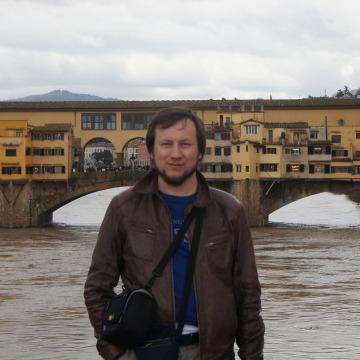 Алексей, 40, Moscow, Russia