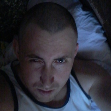 Alexandr Nitsu, 33, Saint Petersburg, Russia