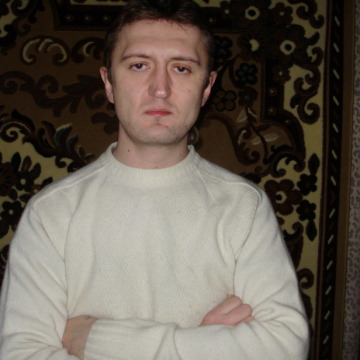 Женя Аксён, 37, Chernigov, Ukraine
