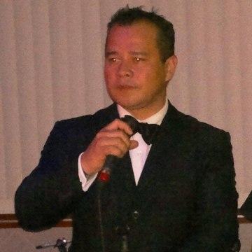 Humberto Rolando, 42, Xalapa, Mexico