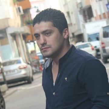 Murat Kılıç, 38, Istanbul, Turkey