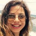 Gemma Cruz Santana, 33, Las Palmas, Spain