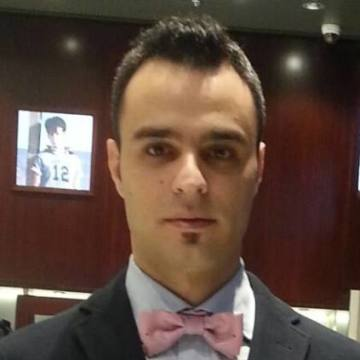 Jano Alhaddad, 29, Abu Dhabi, United Arab Emirates