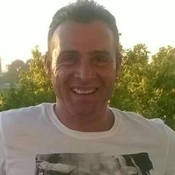Jose Cadenas Vaz, 46, Badajoz, Spain