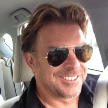 Andrew Clark, 49, Los Angeles, United States
