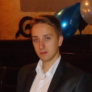 Василь, 28, Minsk, Belarus