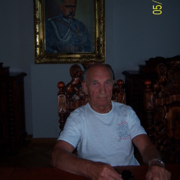 Виктор, 80, Kaliningrad, Russian Federation