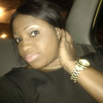 Yvonne 20, 27, Abu Dhabi, United Arab Emirates