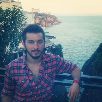 ersan, 25, Giresun, Turkey