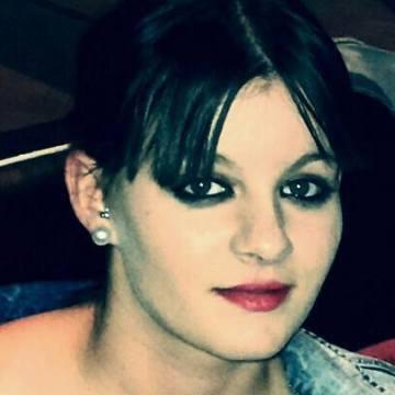 Noelia, 23, Lleida, Spain