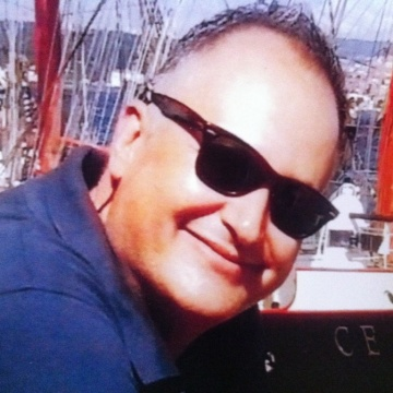 Oğuz free, 43, Istanbul, Turkey