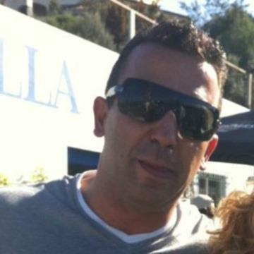 Juan Luis Vargas, 47, Rosal De La Frontera, Spain