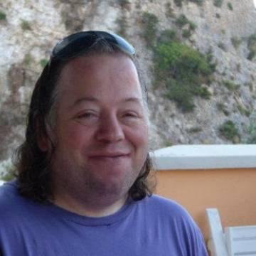 Massimo Iuliano, 50, Napoli, Italy