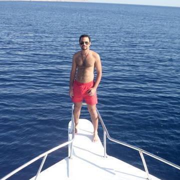 alex, 35, Cairo, Egypt