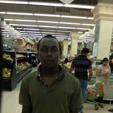 wokulila isaac, 28, Abu Dhabi, United Arab Emirates