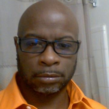 dray, 48, Houston, United States