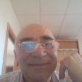 Tomas Gomez Curiel, 78, Yuncos, Spain