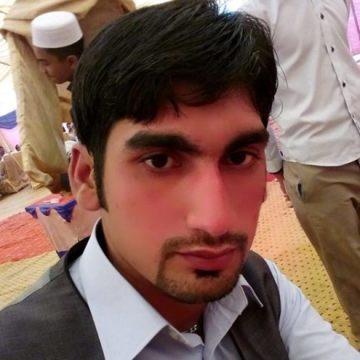 Bilal, 24, Toba Tek Singh, Pakistan