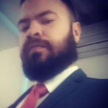 Roberto Perez Ruiz, 30, Guadalajara, Mexico