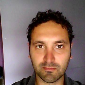 Antonio, 31, Krakow, Poland