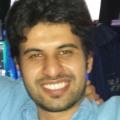 Aziz J, 30, Madrid, Spain
