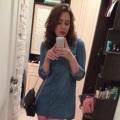 Polina, 20, Rostov-na-Donu, Russia