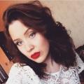 Polina, 19, Rostov-na-Donu, Russia