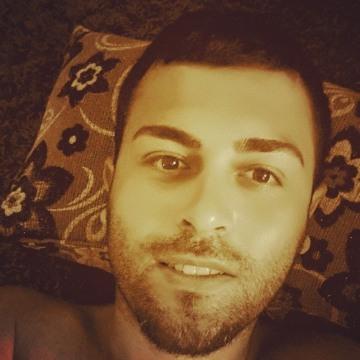 Ender Akın, 35, Antalya, Turkey