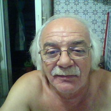 massimo, 66, Sesto San Giovanni, Italy