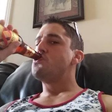 John Guyon, 33, Biloxi, United States